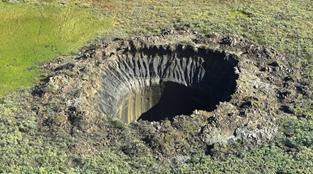 Premium: Siberia crater 170731
